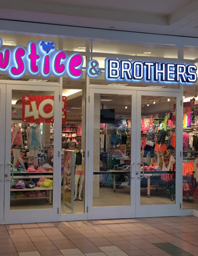 Justice & Brothers
